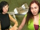 Пусть говорят: Право на звонок