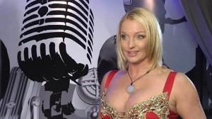 Анастасия Волочкова выставила снимок с Малаховым