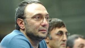 Сулеймана Керимова объявили в розыск