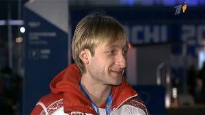 Плющенко рассказал обоперации