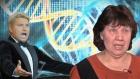 Пусть говорят: Николай Басков сдает ДНК - кто его настоящая мама?Эфир от 25.12.2014